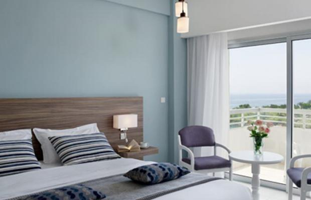 фото Atlantica Sea Breeze (ex. Kouzalis Beach Hotel) изображение №6