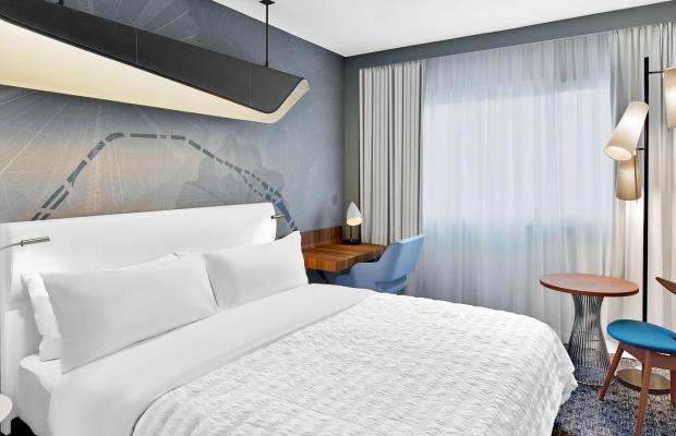 фотографии отеля Le Meridien Etoile изображение №27