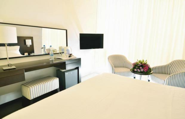 фото отеля Napa Plaza изображение №5