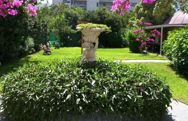 фото отеля Jasmine Hotel Apartments изображение №5