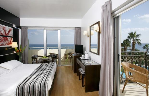 фотографии отеля Lordos Beach изображение №27