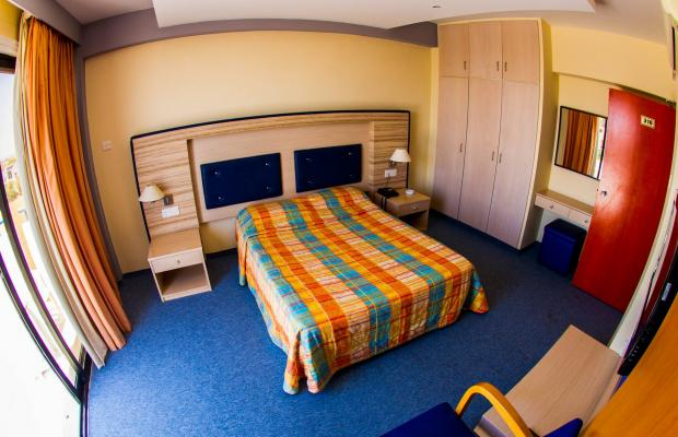фотографии отеля Mariandy Hotel изображение №3