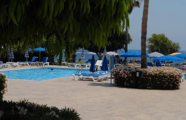 фото Maistrali Beach Hotel Apts изображение №10