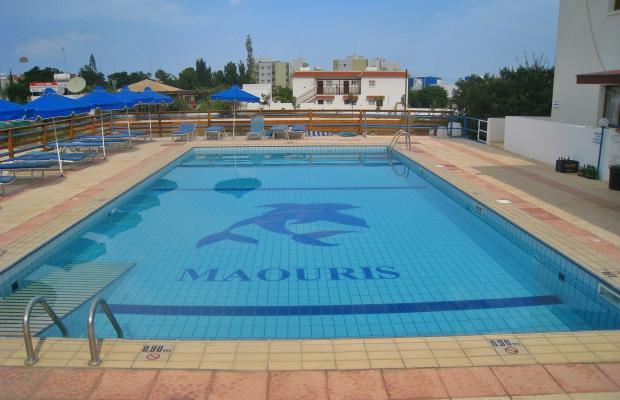 фото Maouris Hotel Apartments изображение №2