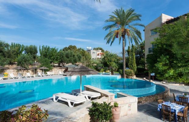 фото отеля Basilica Holiday Resort изображение №17
