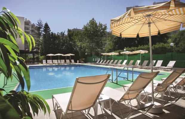 фото отеля Kapetanios Odyssia (ex. Kanika Pantheon) изображение №5