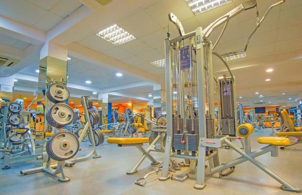 фото отеля New Famagusta изображение №105