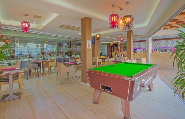 фото отеля New Famagusta изображение №73