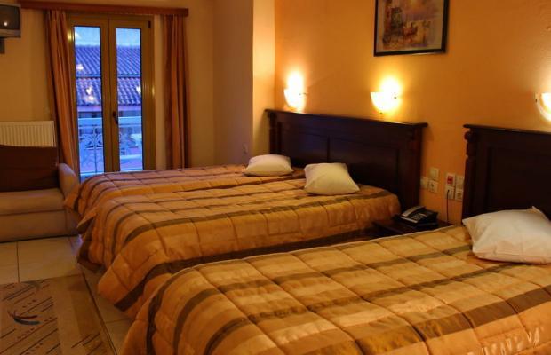 фотографии отеля Kosta Famissi изображение №15