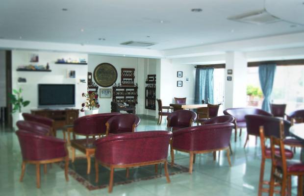 фото отеля M. Moniatis Hotel изображение №37