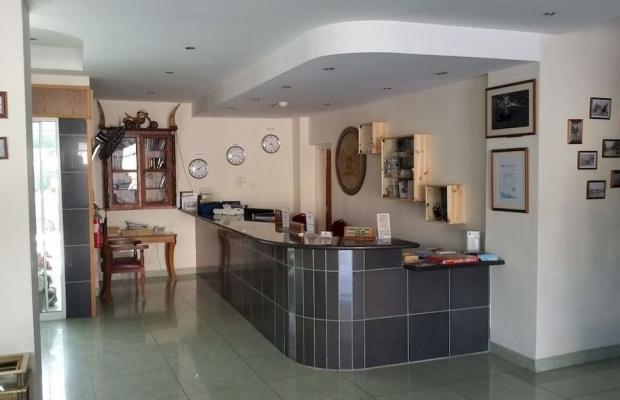 фотографии M. Moniatis Hotel изображение №36