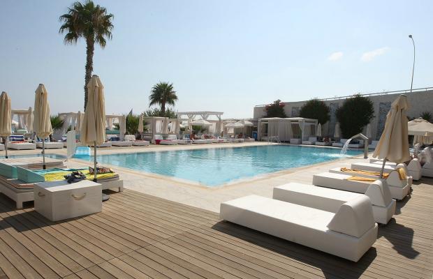 фотографии отеля Tsokkos Hotel & Resort Silver Sands Beach Hotel изображение №3