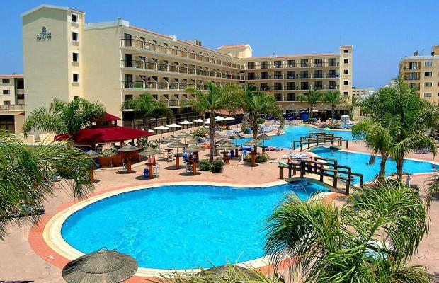 фото отеля Tsokkos Gardens Hotel изображение №1