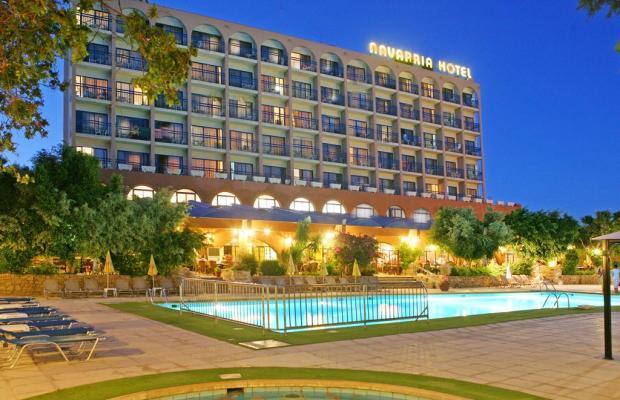 фото Navarria Hotel изображение №34