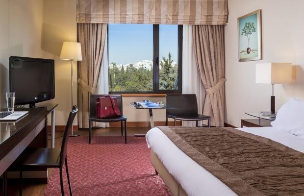 фото Radisson Blu Park Hotel (ex. Park Hotel Athens) изображение №10
