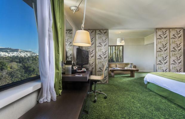 фотографии отеля Radisson Blu Park Hotel (ex. Park Hotel Athens) изображение №3