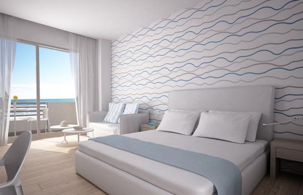 фото отеля Okeanos Beach Hotel изображение №13