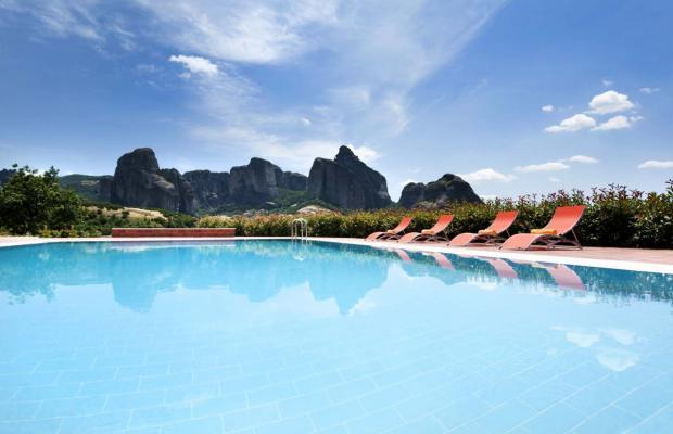 фото Meteora Hotel изображение №22