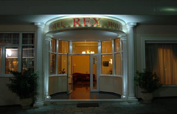 фотографии отеля Hotel Rex изображение №7