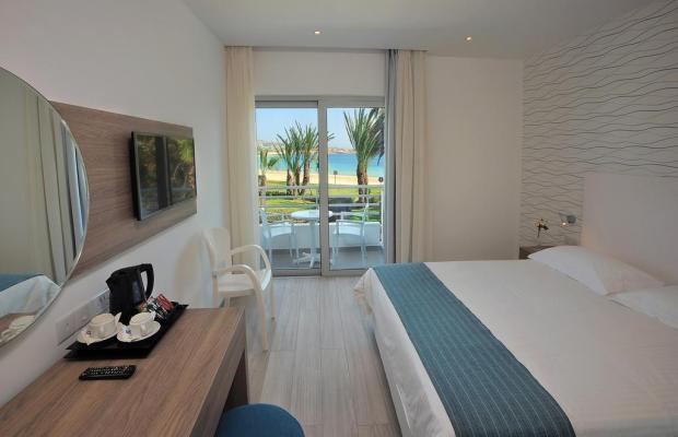 фотографии отеля Okeanos Beach Hotel изображение №11