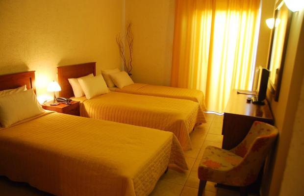 фотографии отеля Niki Beach изображение №15