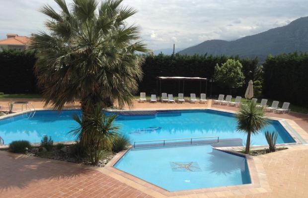 фотографии отеля Orfeas (Каламбака) изображение №15