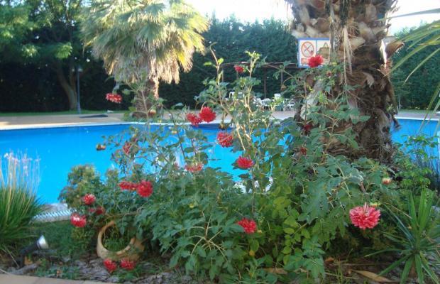 фото отеля Orfeas (Каламбака) изображение №5