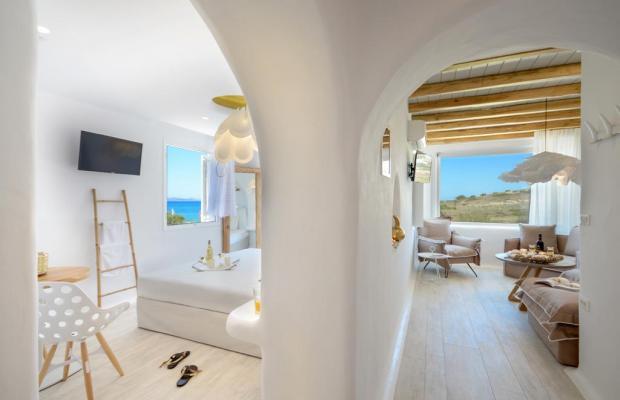 фото отеля Orkos Beach изображение №29