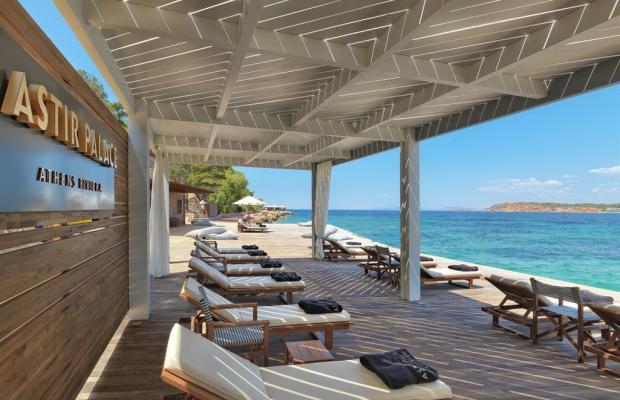 фотографии Arion, a Luxury Collection Resort & Spa, Astir Palace изображение №56