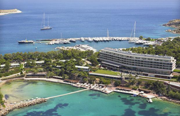 фото отеля Arion, a Luxury Collection Resort & Spa, Astir Palace изображение №1