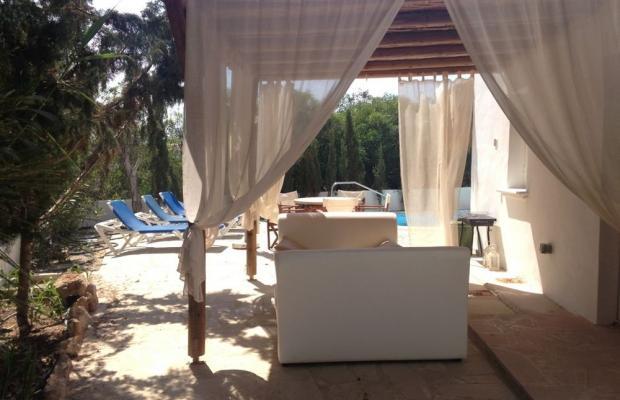 фото отеля Thalassines Beach Villas изображение №9