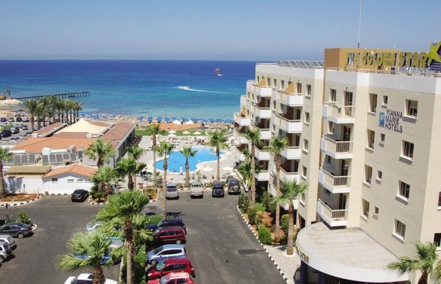 фото отеля Golden Star Beach Hotel изображение №1