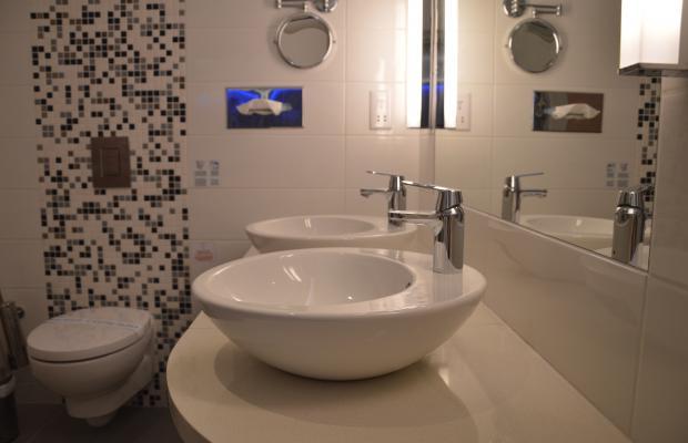 фотографии отеля Vassos Nissi Plage изображение №11