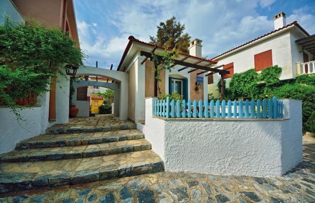 фотографии отеля Doryssa Seaside Resort Hotel & Village изображение №15