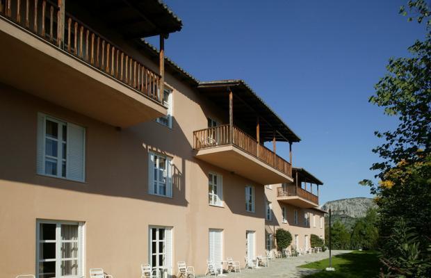 фотографии Amalia Hotel Kalambaka изображение №12