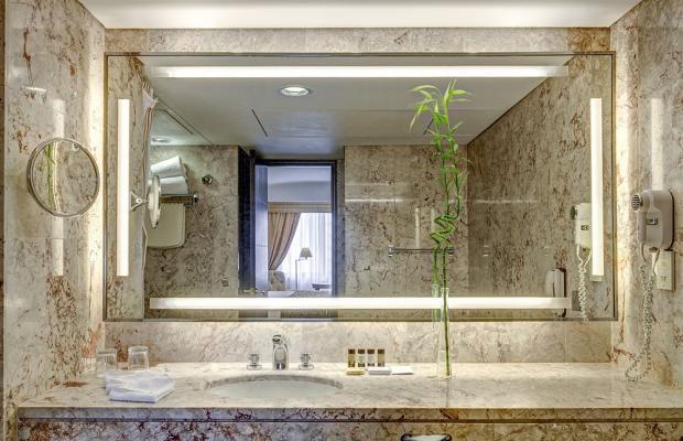 фотографии отеля Athens Ledra Hotel (ex. Athens Ledra Marriott) изображение №43
