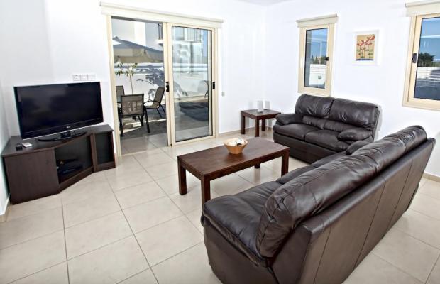 фотографии отеля Palm Villa & Apartments изображение №19