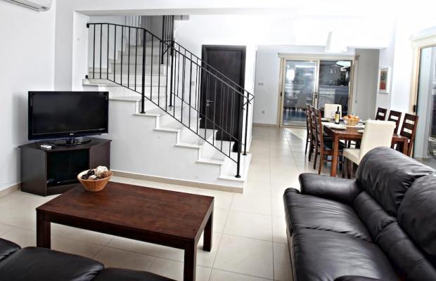 фото Palm Villa & Apartments изображение №14