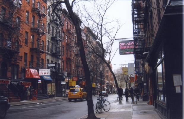 фотографии отеля A Greenwich Village Habitue изображение №15