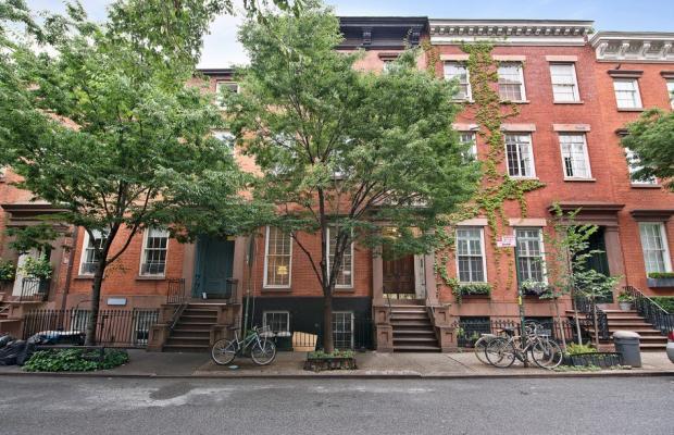 фото отеля A Greenwich Village Habitue изображение №13
