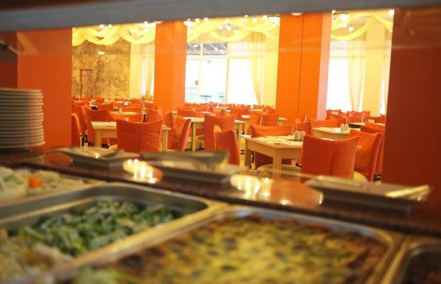 фотографии отеля Orel (Орел) изображение №11