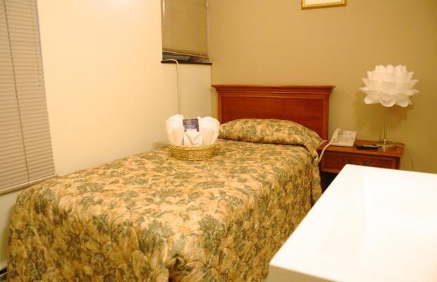 фотографии отеля Americana Inn изображение №11