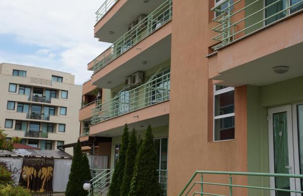фотографии отеля Пальма изображение №15