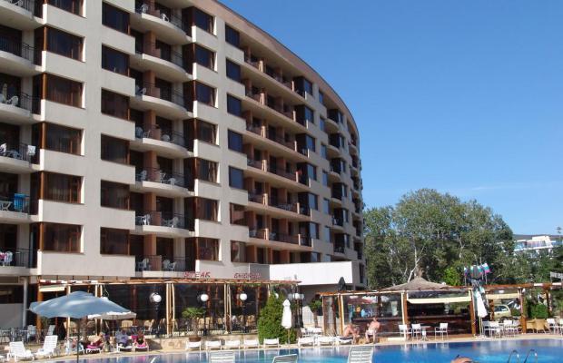 фото отеля Посейдон  изображение №1