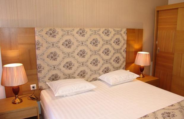 фотографии отеля Посейдон  изображение №3