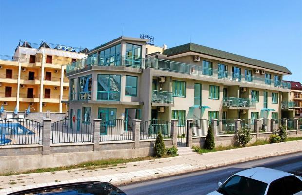 фото отеля Green Paradise (Зеленый Рай) изображение №17