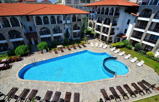 фотографии отеля Северина изображение №3