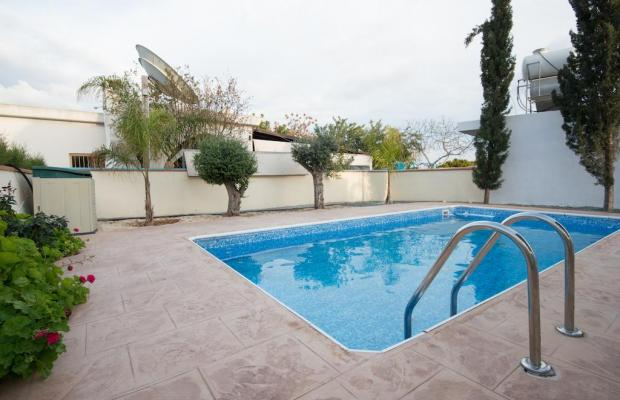 фотографии отеля Makronissos Beach Villas изображение №3