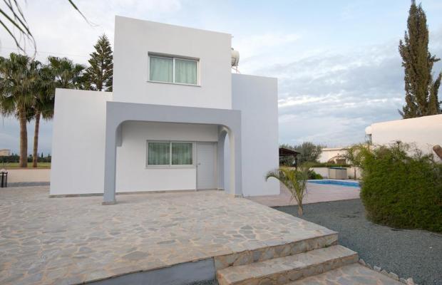 фото Makronissos Beach Villas изображение №2