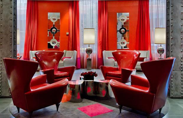 фотографии отеля Ameritania изображение №7